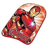 SEVEN POLSKA 9860 Marvel Kickboard Iron Man, mehrfarbig, 100 g