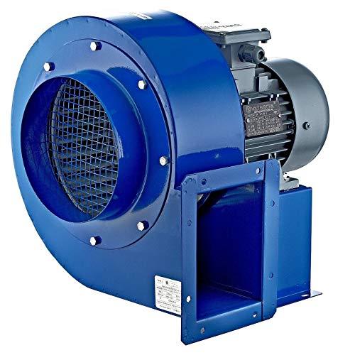 OBR 200M 2K mit 1800m³/h Radialgebläse Radiallüfter Gebläse -