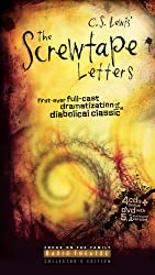 Screwtape Letters DVD Dramatized (Focus on the Family Radio Theatre)