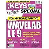 Keys Special 1/2017 Bild