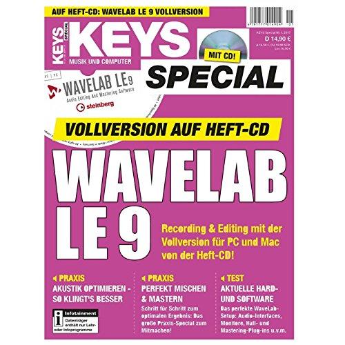 Preisvergleich Produktbild Keys Special 1 / 2017