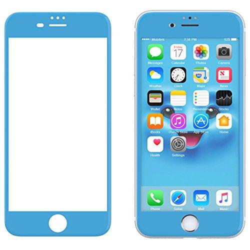 Luvvitt Artology proteggi schermo in vetro temperato per iPhone 7 R020