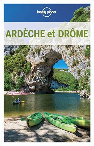 Ardèche et Drôme - 1ed