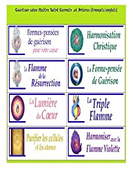 Guerison selon Maitre Saint Germain et Prieres (francais/anglais): Guerison selon Maitre Saint Germain et Prieres (francais/anglais)