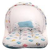 Best Infant Mattress - Littly Dual Color Fruit Print Bedding Set Review