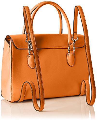 Borsa Otto Kern Ladies Scarlett 2, Taglia Unica Arancione (zucca)