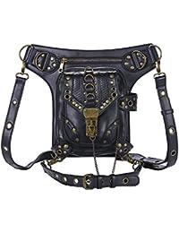 3ae4424c8e69e Suchergebnis auf Amazon.de für  steampunk  Schuhe   Handtaschen
