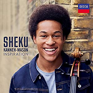 Inspiration from Decca (UMO) Classics