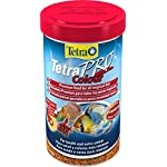 Tetra Pro Colour Fish Food for All Tropical Fish and Extra Colour, 500ml 6
