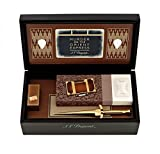 Set Encendedor S.T. Dupont Limited Edition Murder on the Orient Express