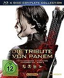 Die Tribute von Panem - Complete Collection [Blu-ray] -