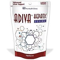 Adiva® Hepatic Feline
