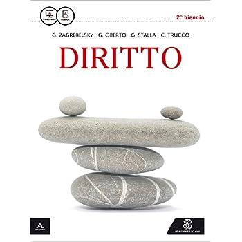 Corso Di Diritto. Amministrazione Finanza E Marketing. Per Le Scuole Superiori. Con E-Book. Con Espansione Online