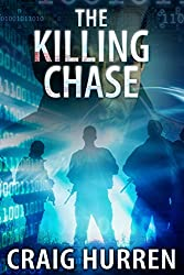 The Killing Chase (Beach & Riley Book 2) (English Edition)