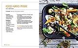 Kürbis - Neue Rezepte für das beliebte Gemüse: Die besten Ideen für Hokkaido-, Butternuss- und andere Kürbissorten -
