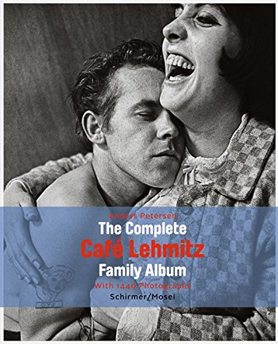 The Complete Café Lehmitz Family Album