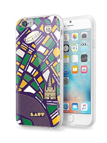 LAUT NOMAD (für iPhone 6/6S, London) New Orleans