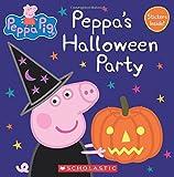 Peppa's Halloween Party (Peppa Pig: 8x8)
