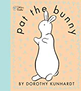Pat the Bunny: Touch n Feel (Golden Touch and Feel Book)
