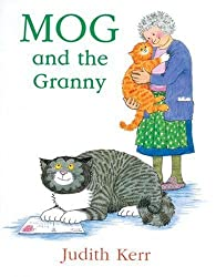 Mog and the Granny (Mog the Cat Books) by Judith Kerr (2005-04-04)