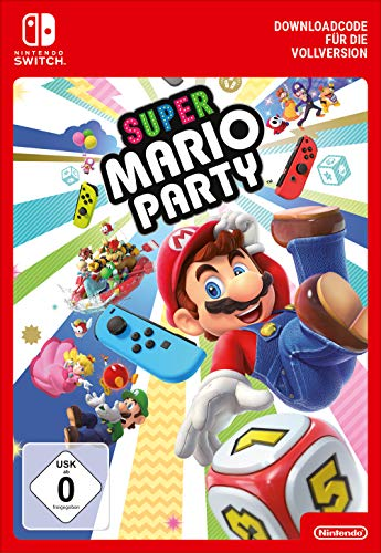 Super Mario Party - [Nintendo Switch - Download Code]