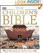 #10: The Children's Bible (Dk Religion)
