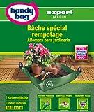 Handy-Bag Expert 4008871100092 Gartenplane, speziell zum Umtopfen