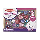 Best American Girl Crafts Jewelry Making Kits - toybakery Melissa & Doug Chain Making Set Hearts Review