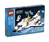 Lego City Space Shuttle 3367 by LEGO - LEGO