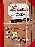 Les dingodossiers, l'int�grale