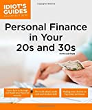 Idiot's Guides: Personal Finance in Your 20s & 30s, 5E by Sarah Young Fisher (2016-10-11) - Sarah Young Fisher;Susan Shelly McGovern