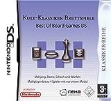 Kult-Klassiker Brettspiele - Best of Board Games DS