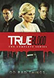 True Blood Pack 1-7 - Serie Completa [DVD]
