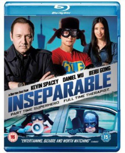 Inseparable [Blu-ray] [UK Import]