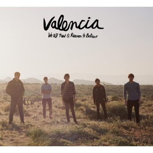 Listen Up (Album Version) de Valencia en Amazon Music ...