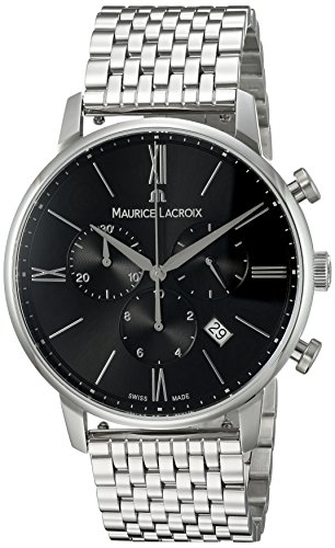 Orologio - - Maurice Lacroix - EL1098-SS002-310-2