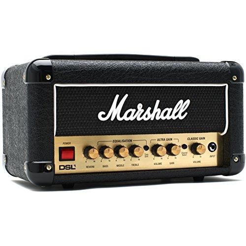Marshall DSL 1HR
