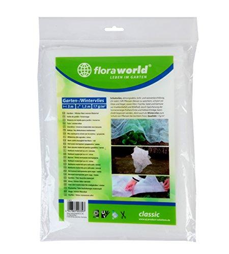 Floraworld  <strong>Grammatur</strong>   30 g/m²