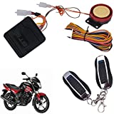 Vheelocityin Bike / Motorcycle/ Scooter Remote Start AlarmFor Yamaha Sz-Rr Ver 2-0