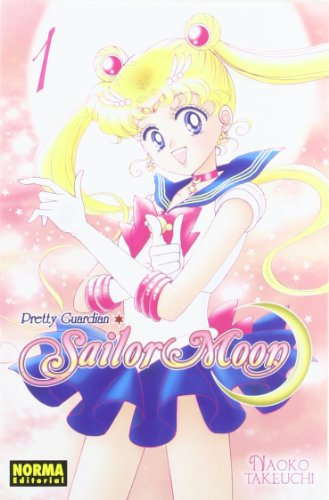 SAILOR MOON 1 (CÓMIC MANGA)