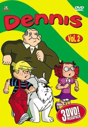 Dennis, Vol. 2 Megapack [3 DVDs]
