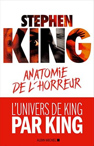 Anatomie de l'horreur (A.M.S.KING)
