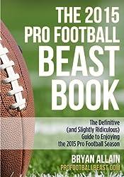 2015 Pro Football Beast Book