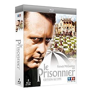Le Prisonnier-Intégrale [Édition Ultime] [Import Italien] (B00E3P5HAQ) | Amazon price tracker / tracking, Amazon price history charts, Amazon price watches, Amazon price drop alerts