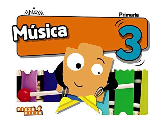 Música 3 (Pieza a Pieza)