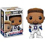FunKo Pop Vinile NFL Odell Beckham Jr. (Giants Color Rush), 9 cm, 20159