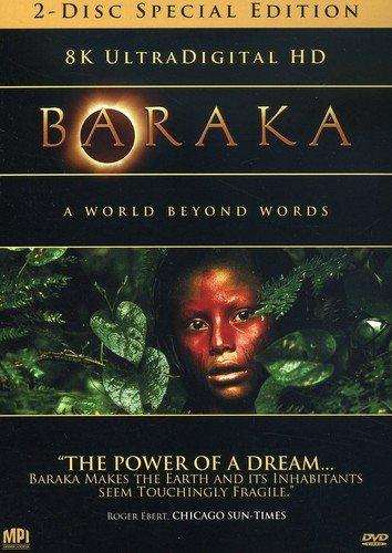 Baraka [DVD]...