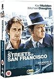 The Streets Of San Francisco: Season 2 [DVD]
