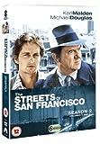 The Streets of San Francisco - Season 2 [Import anglais]