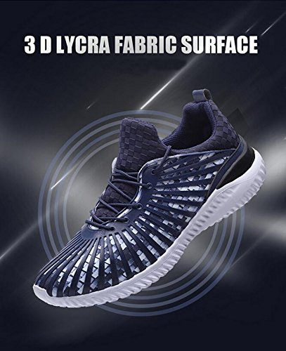 Scarpe da ginnastica uomo / donna primavera ed estate moda scarpe da ginnastica leggero e antiscivolo Purple